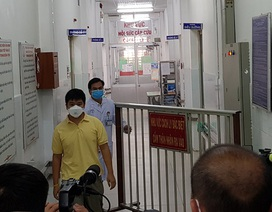 TPHCM: Hơn 1.000 công nhân đến từ Trung Quốc được cách ly chặt chẽ