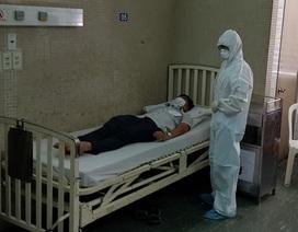 TPHCM: 14 người phải xét nghiệm chẩn đoán virus corona