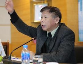 TS. Đặng Kim Sơn: Virus corona khiến nông nghiệp chồng chất thêmkhó khăn