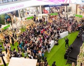 """""""Lễ hội KFresh Love Festa"""" kết hợp yếu tố văn hoá và thực phẩm Hàn Quốc"""