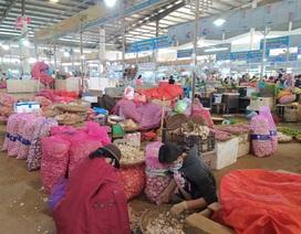 Đà Nẵng: Giá tỏi tăng mạnh vì dịch virus corona