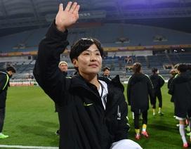 Nữ Hàn Quốc quyết thắng hủy diệt nữ Việt Nam