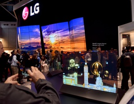 LG, ZTE rút khỏi sự kiện công nghệ lớn nhất năm do dịch virus Corona