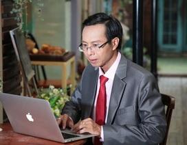 Nhà báo Lương Hoàng Hưng – Người tiếp lửa cho cộng đồng doanh nghiệp Việt