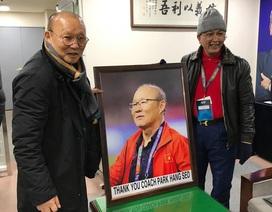 Vì sao VFF lựa chọn những nhà chuyên môn đến từ Hàn Quốc và Nhật Bản?
