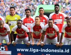Ngăn cầu thủ say xỉn, CLB Indonesia sử dụng máy đo... nồng độ cồn