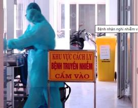 Thanh toán chi phí điều trị với trường hợp nghi nhiễm vi rút Corona