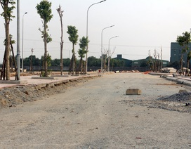 """Dự án Thiên Lộc Complex: Chọn nhầm nhà đầu tư giải cứu """"con tàu đắm""""?"""