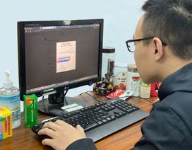 Ứng dụng công nghệ 4.0 trong Giáo dục để vượt dịch Corona