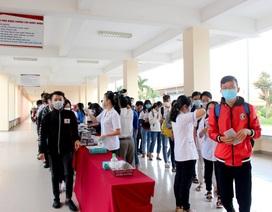 Thêm nhiều đại học cho SV nghỉ đến 16/2, đầu tháng 3 để phòng virus corona