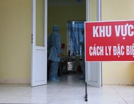 Vĩnh Phúc xét nghiệm lại cho 2 công nhân trở về từ tâm dịch Vũ Hán