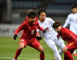 Đội tuyển nữ Việt Nam - Hàn Quốc: Quyết tâm trước thử thách khó