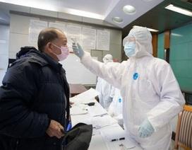 WHO điều tra cuộc họp quốc tế bị nghi lây lan virus corona ra 3 nước châu Á
