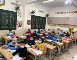 Thanh Hóa cho học sinh nghỉ học đến hết ngày 15/2