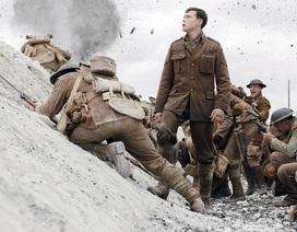 """""""1917"""": Phim dài 2 tiếng không cho người xem… """"một lần chớp mắt"""""""