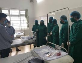 Gần 400 bệnh nhân Hải Phòng đã đến Bệnh viện Bạch Mai trong tháng 3