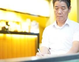 Cùng CEO timviec365.vn Trương Văn Trắc tìm tấm vé cho vị trí kinh doanh
