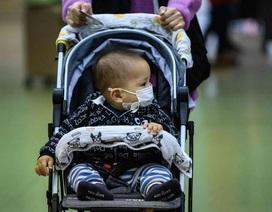 Điều gì sẽ xảy ra nếu virus corona mới lây lan ở trẻ em?