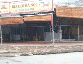 """Nhà hàng thua lỗ, đóng cửa, nhân viên """"mất việc"""" vì dịch bệnh corona"""