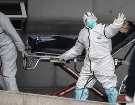 WHO cảnh báo dịch corona tại Trung Quốc chưa lên tới đỉnh điểm
