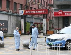 10 người nhiễm virus corona sau tiệc tất niên 40.000 gia đình ở Vũ Hán