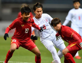 HLV Mai Đức Chung chốt danh sách đội tuyển nữ Việt Nam đấu Australia