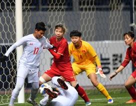 """HLV Mai Đức Chung: """"Hàn Quốc là một trong những đội mạnh nhất châu Á"""""""