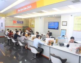 SHB dành 6.000 tỷ đồng các khách hàng cá nhân vay ưu đãi