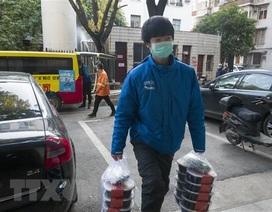 Hàng triệu công ty Trung Quốc buộc nhân viên làm việc tại nhà