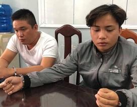Bắt 2 nghi can là anh em ruột sát hại 2 người lúc rạng sáng ở Nha Trang