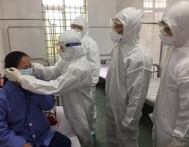 Ca 13 dương tính virus corona không sốt, không ho
