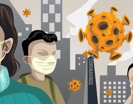 Ngăn ngừa virus corona: Những trường hợp nào cần tự cách ly tại nhà?
