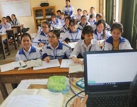 Học sinh Hà Nam, Nam Định tiếp tục được nghỉ học