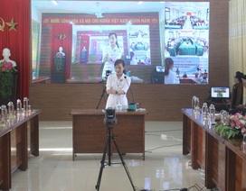 Quảng Trị: Ngành Giáo dục triển khai phòng, chống dịch virus Corona