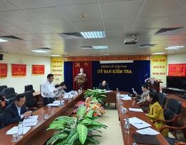 Xem xét thi hành kỷ luật Chánh Thanh tra thành phố Lào Cai