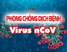 Che giấu tình trạng nghi nhiễm virus Corona có thể bị phạt tới 5 triệu đồng
