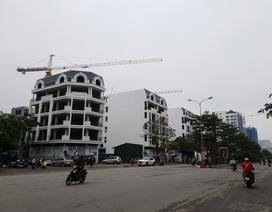"""Diễn biến mới nhất trong vụ tranh chấp doanh nghiệp """"rúng động"""" Hà Nội"""