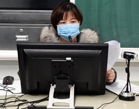 """Trung Quốc: Giáo dục trực tuyến """"lên ngôi"""" trong mùa đại dịch Corona"""