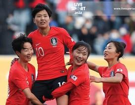 """Báo châu Á: """"Nữ Hàn Quốc quá vượt trội so với nữ Việt Nam"""""""