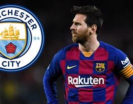 Messi yếu hơn C.Ronaldo, khó tỏa sáng ở Premier League