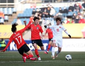 Đội tuyển nữ Việt Nam sớm tập trung trở lại, quyết giành vé dự Olympic