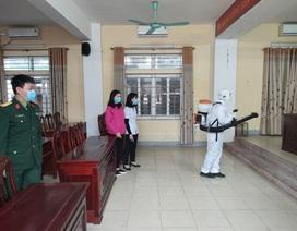 Học sinh Nghệ An dự kiến sẽ đi học trở lại vào ngày 17/2