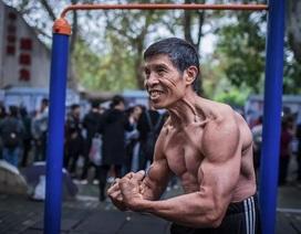 Nhà vô địch thể hình người Trung Quốc qua đời vì nhiễm virus corona
