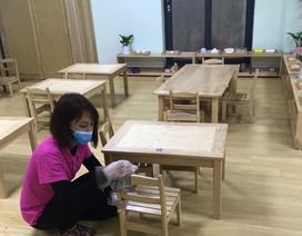 44 tỉnh/thành phố cho học sinh đi học trở lại từ ngày 17/2