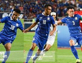 """Thái Lan đã """"xuất khẩu"""" 22 cầu thủ sang Nhật Bản thi đấu"""