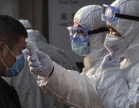 Trung Quốc xác nhận 1.367 người chết vì virus corona