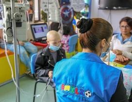 Đầu tư 25 tỷ USD để cứu sống khoảng 7 triệu người mắc ung thư