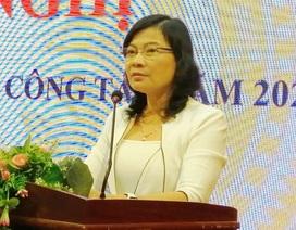 Bạc Liêu: Phó Chủ tịch tỉnh được phân công kiêm giữ chức Giám đốc Sở GD