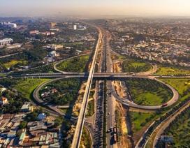 Bất động sản khu Đông TP.HCM tiếp tục là điểm sáng đầu tư nhờ đòn bẩy hạ tầng