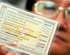 Bị CSGT tuýt còi, làm thế nào để chứng minh lỗi quên bằng lái xe?